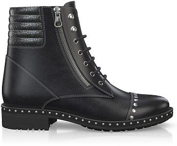Combat Boots 2808