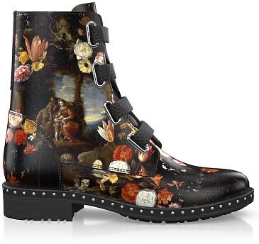 Combat Boots 2816