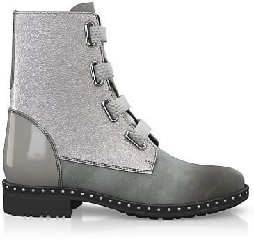 Combat Boots 2818