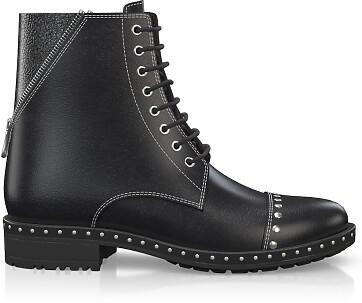 Combat Boots 2819
