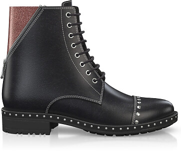 Combat Boots 2820