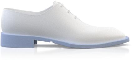 Luxuriösen Oxford-Schuhe für Herren