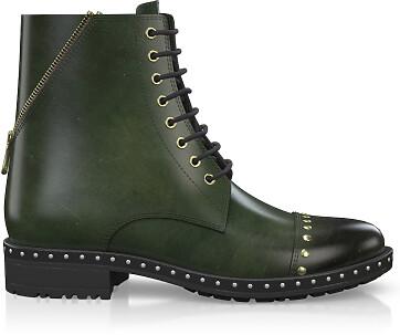 Combat Boots 2830