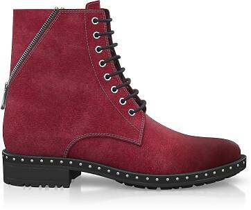 Combat Boots 2833