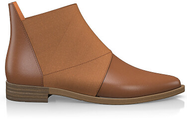 Moderne Ankle Boots 13988