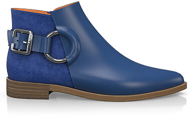 Moderne Ankle Boots 13991