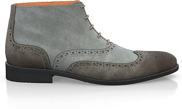 Brogue Ankle Boots für Herren 2868