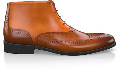 Brogue Ankle Boots für Herren 2870