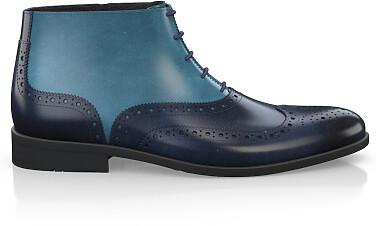 Brogue Ankle Boots für Herren 2872