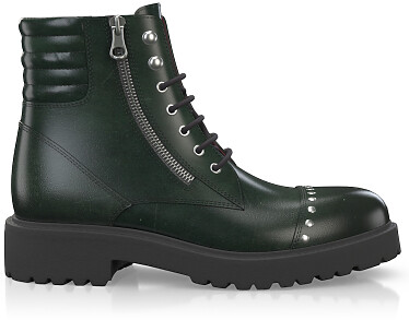 Combat Boots 2901