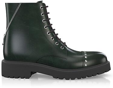 Combat Boots 2904