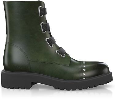 Combat Boots 2905