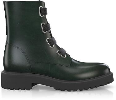 Combat Boots 2906