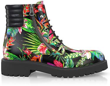 Combat Boots 2910