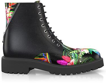 Combat Boots 2913