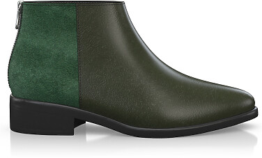 Moderne Ankle Boots 1732