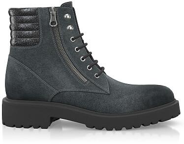 Combat Boots 2932