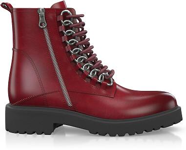 Combat Boots 2941