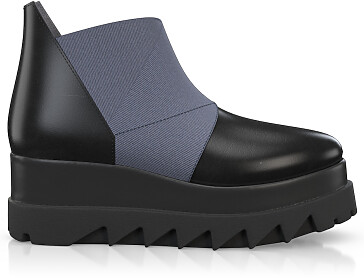 Moderne Ankle Boots 2944