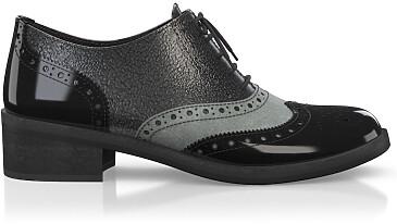 Oxford Schuhe 2968