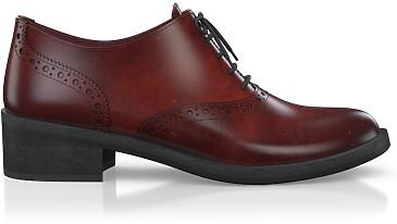 Oxford Schuhe 3051