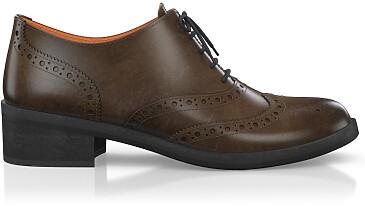 Oxford Schuhe 3053