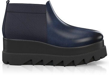 Moderne Ankle Boots 3111