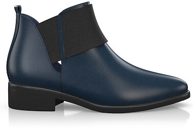 Moderne Ankle Boots 3118