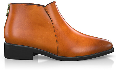 Moderne Ankle Boots 1755