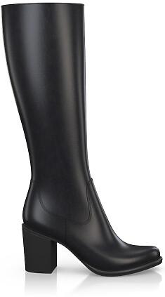 Elegante Stiefel 3151
