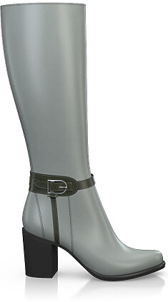 Elegante Stiefel 3166