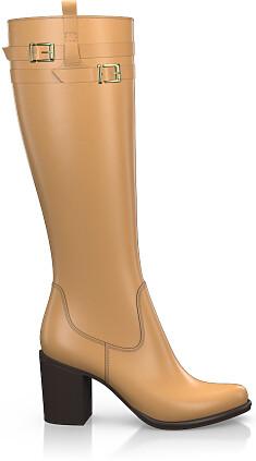 Elegante Stiefel 3184