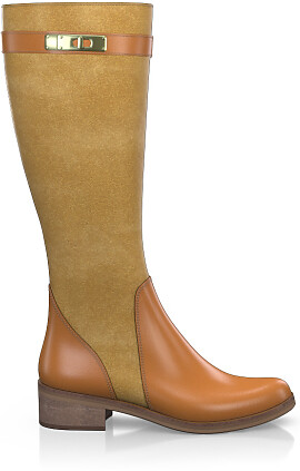 Elegante Stiefel 3192
