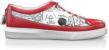 Plateau-Sneakers 3251