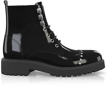 Combat Boots 3320