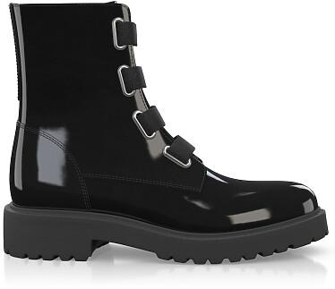 Combat Boots 3324