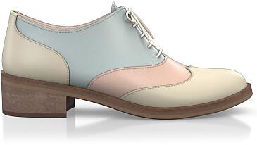Oxford Schuhe 3349