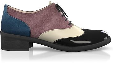 Oxford Schuhe 3351