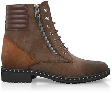 Combat Boots 3382-72