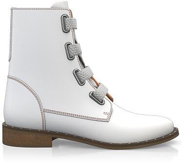 Combat Boots 3382-59