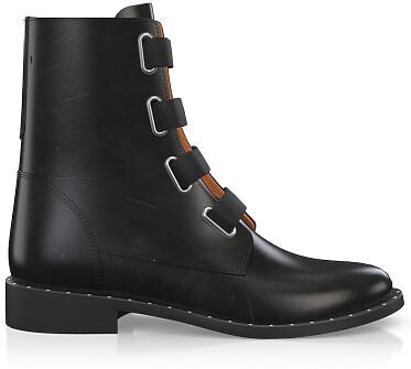 Combat Boots 3382-29