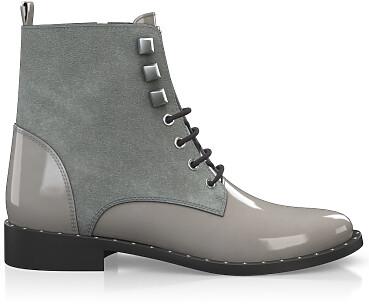 Combat Boots 3383