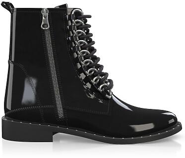 Combat Boots 3384
