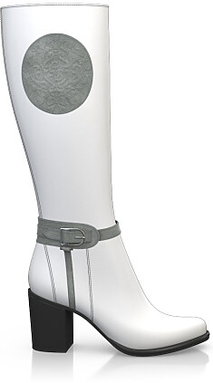 Elegante Stiefel 3396-87