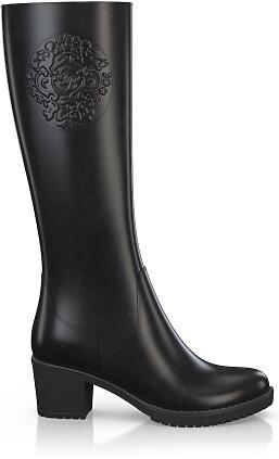 Elegante Stiefel 3396-26