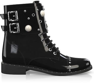Combat Boots 3424-78