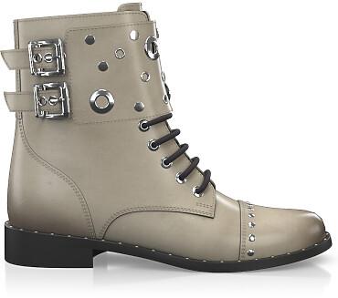 Combat Boots 3417