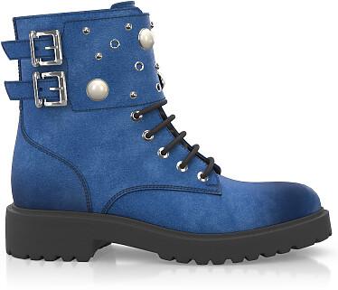 Combat Boots 3424-97