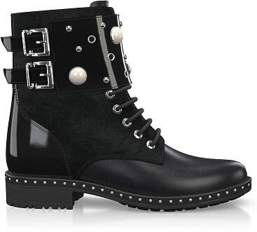 Combat Boots 3424-79