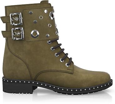 Combat Boots 3424-64